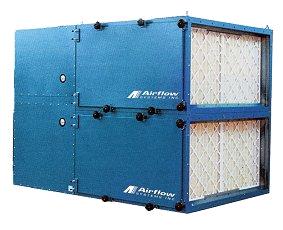 F480 12000 CFM