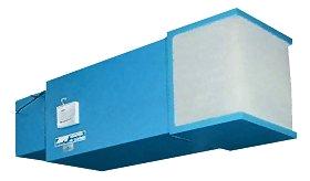 F70R 2500 CFM