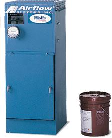 MP14 1350 CFM