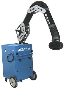 Mini-Pac 600 CFM