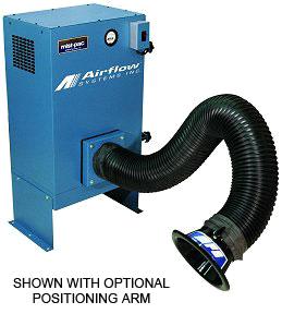 Mist-Pac 600 CFM