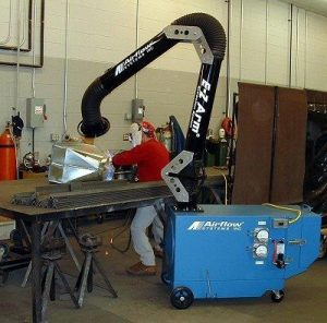 PCH-1 Stainless Welding