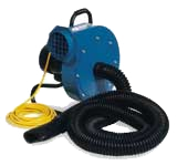 Portable Exhaust Removal Systems