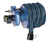 Retractable Hose Reel Systems