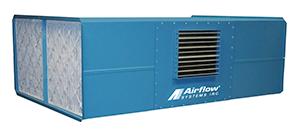TH-280H 5000 CFM