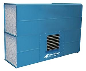 TH-280V 5000 CFM